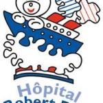 Prochain atelier à l'Hôpital Robert-Debré ce mercredi