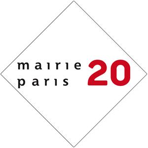 Mairie de Paris 20