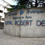 Danse en Seine de retour à l'hôpital Robert-Debré !