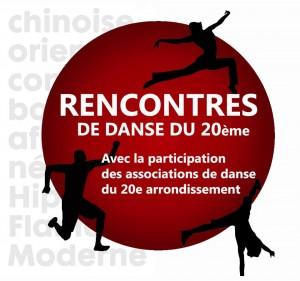 Rencontres de danse du 20ème