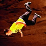 Suresnes Cités Danse, des places pour The Roots de Kader Attou, le 19 janvier!