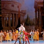 Dimanche 15 décembre : 4ème atelier Danse, Ecole & Opéra