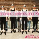 Défiez les clichés de la danse contemporaine : Danse en Seine lance bientôt sa campagne de crowdfunding !