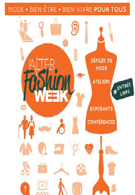 alter fashion week visuel