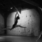 Scène ouverte #2 : danseurs contents pour rien au studio Le Regard du cygne!