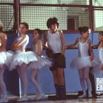 4ème rencontre dansée à la maison d'arrêt de Bois d'Arcy