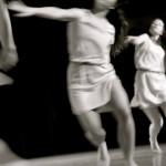 Une soirée avec Danse en Seine au regard du Cygne