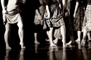 Et vint & Une Danse
