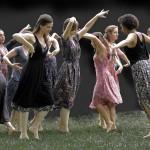 Venez apprendre «Femmes» de Christine Bastin au prochain cycle d'ateliers !