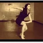 Danse en seine - Mahaut