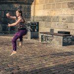 Zdenka Brungot Svíteková, la chorégraphe des prochains ateliers artistiques