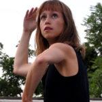 Rencontre avec la chorégraphe Justine Tourillon !